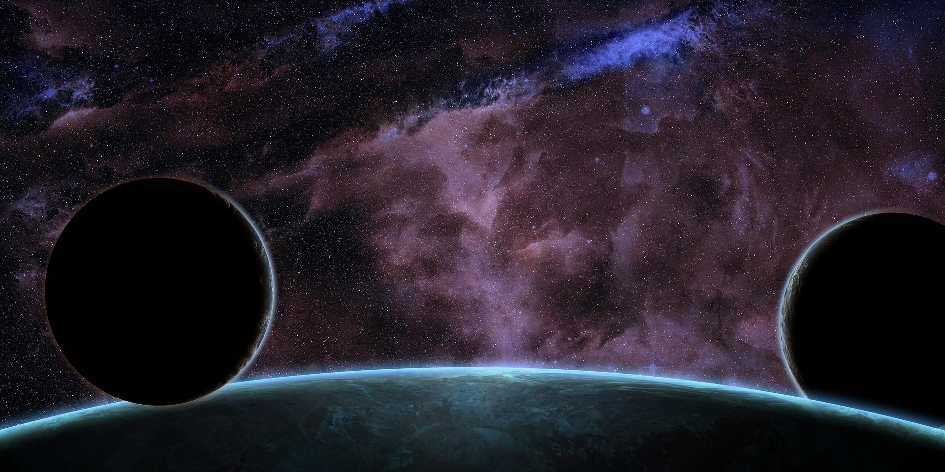 Intressanta saker om rymden